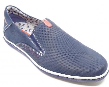 Fluchos 9707 - 100,00 € - blauw 40/41/42/43/45