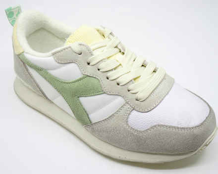 Diadora Camaro Icona WN - 90,00 € - wit/mint 37/37.5/38/38.5/39/41