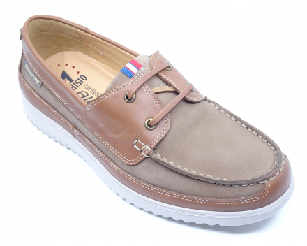 Mephisto Trevis - 195,00 € - taupe 41/42/42.5/43/44/45