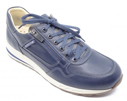 Mephisto Bradley - 195,00 € - blauw 41.5/42/44/46
