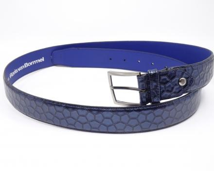 Floris Van Bommel 75203/68 - 90,00 € - blauw