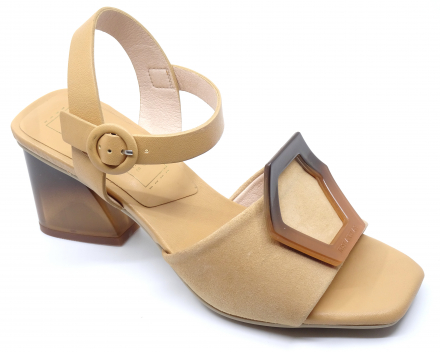 Hispanitas 1146 - 119,00 € - camel 36/37/38/39/40