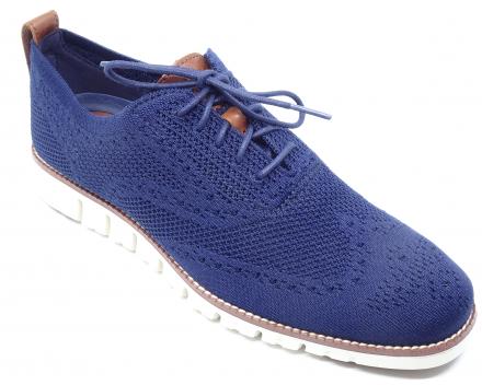 Cole Haan Stitchlite - 185,00 € - blauw 41/43/44/45