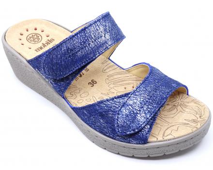Mephisto Paula - 130,00 € - blauw 36/37/38/39/40/41
