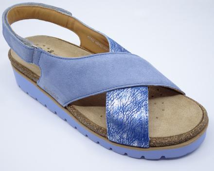 Mephisto Tally - 145,00 € - jeansblauw - 37/38/39/40
