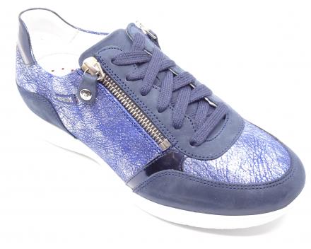 Mephisto Monia - 195,00 € - jeansblauw 37/37.5/38/38.5/39/40/41