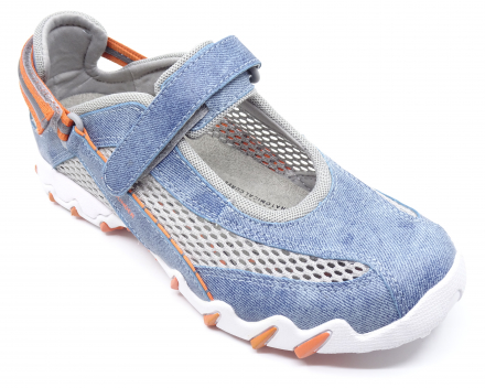 Allrounder Niro - 110,00 € - jeansblauw 37/37.5/38/38.5/39/40/41