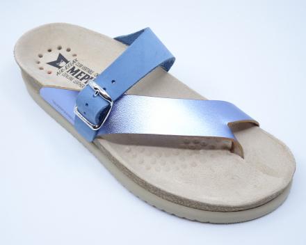 Mephisto Helen - 85,00 € - hemelsblauw 37/38/39/40/41
