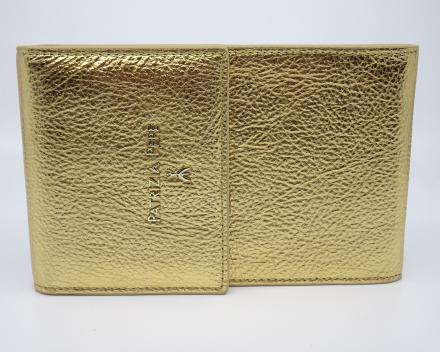 Patrizia Pepe 2V9773 - 118,00 € - goud