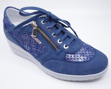 Mephisto Precilia - 195,00 € - jeansblauw 37/37.5/38/38.5/39/40/41