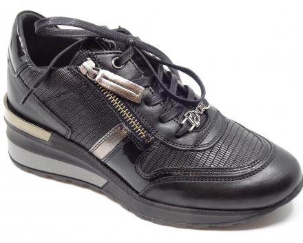 DL Sport 6066 - 169,00 € - zwart 36/38/39/40