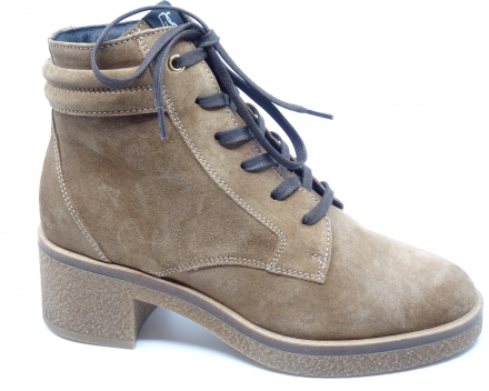 DL Sport 6125 - 165,00 € - taupe 38/39/40/41