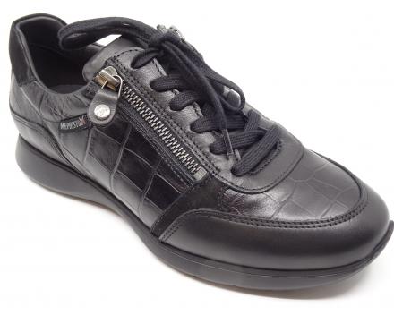 Mephisto Monia - 195,00 € - zwart 37/37.5/38/39/40/41