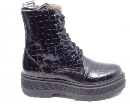 Nero Giardini 1430 - 155,00 € - zwart 37/38/39/40
