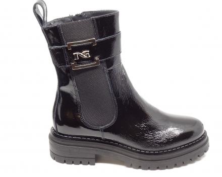 Nero Giardini 7714 - 185,00 € - zwart 36/37/38/39/40