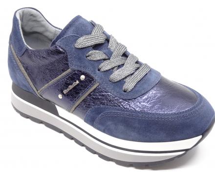Nero Giardini 6945 - 160,00 € - blauw 36/37/38/39