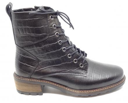 Solidus 61000-01042 K - 190,00 € - zwart 38/38.5/39/40/41