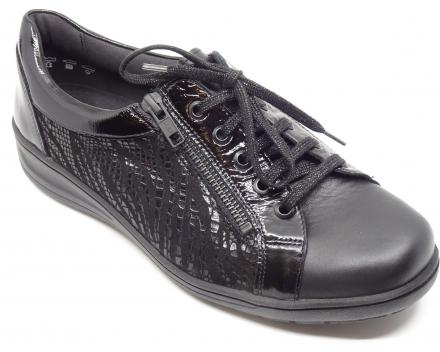 Solidus 29001-01001 K - 170,00 € - zwart 36/37/37.5/38/38.5/39/41