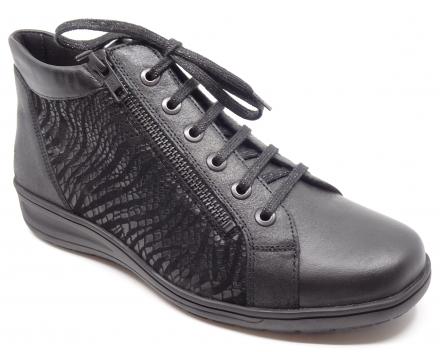 Solidus 29007-00999 K - 190,00 € - zwart 37/38/38.5/39/40