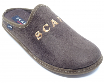 Scapa 21/087142A - 45,00 € - donkerbruin 40/41/42/43/44/45