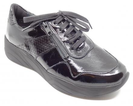 Solidus 66001-00965 K  - 175,00 € - zwart 37.5/38/38.5/39/40/41