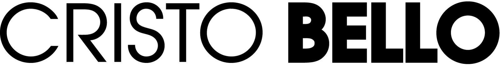 Logo CRISTO BELLO