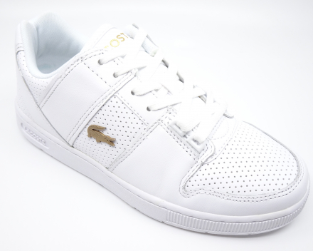 Lacoste Thrill - (95,00 €) nu 76,00 € - wit 37/39/40