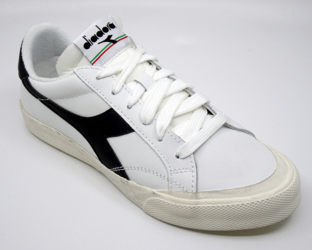 Diadora Melody Leather Dirty 90,00 € - wit 37/37.5/38/38.5/39/41