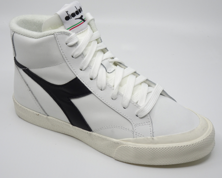 Diadora Melody Mid Leather Dirty 100,00 € - wit 38/38.5/40